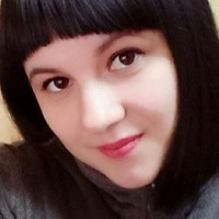 Анкета Дарья Ерёменко