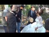 Рэкетиры обломались на свадьбе. КБР, Нальчик