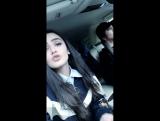 Есаян Кристина песня -я с тобой..   И Мадина Басаева