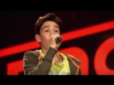 Leon - In Diesem Moment (Blind Audition III) The Voice Kids 2017
