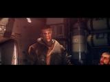 ПОРА БИТЬ НАЦИСТОВ — Wolfenstein II_ The New Colossus.трейлер полностью на русском.