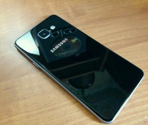 Samsung Galaxy A5 2016!!!Обмен только на iPhone 6.Теоефон в идеально