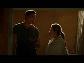 Мыслить как преступник: За границей 2 сезон 5 серия [coldfilm]