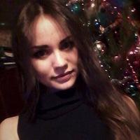Анкета Ксения Другова