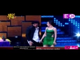 Ranbir Kapoor Dances with Sanaya Irani, Divyanka Tripathi and Abigail P.