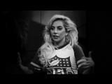 Lady Gaga's  - Super Bowl (behind-the-scenes)