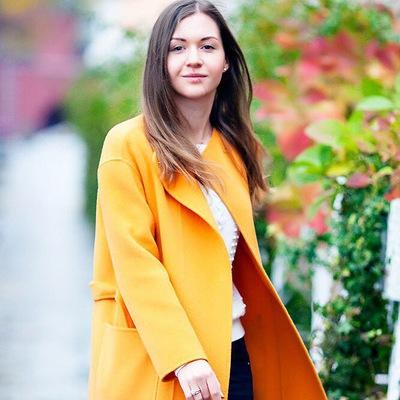 Dasha Gutsevich