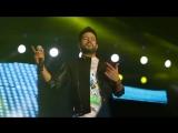 From Mohamed Hamaki Concert @ Porto Sharm 27.1.2017