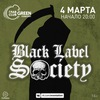 Black Label Society | 04.03.2018 | Москва