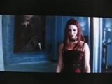 Queen of the Damned(Лестат и Джесси вырезаны момент)