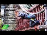 Дебютный прыжок с моста. Восьмое чудо света  фьорд Милфорд-Саунд. Как я планирую путешествия