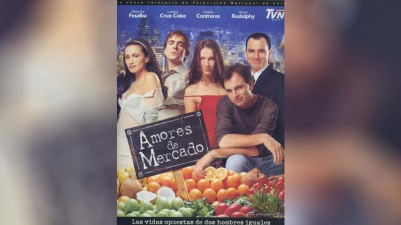 Жестокая любовь (2006) | Amores de Mercado