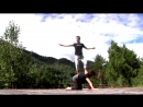 Altay acro dance flow by yARTsave/preKRASnaya