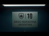 Легенды FIFA 18