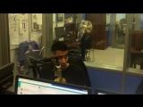 Кристиан Нобоа в гостях у радио