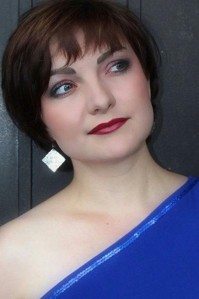Екатерина Носкова