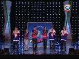 Бомонд - Музыкальный номер (КВН Первая лига 2009. Первая 1/4 финала)