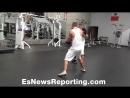 Enrike Gogohia Georgian fighter RGBA oxnard - EsNews Boxing