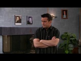 Joey / Джоуи 2x6