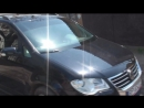 Touran 2008 [Euro Car]