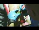PAPA TATTOO Pavlin tattooing sakura