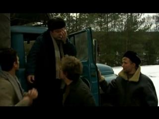 Шукшинские рассказы. Ораторский приём (2002)