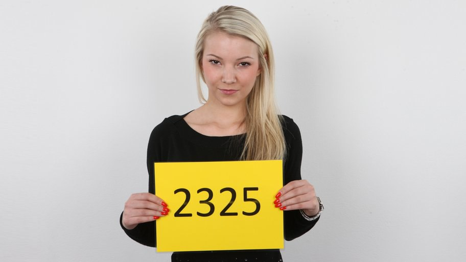 CzechCasting – Nikola 2325