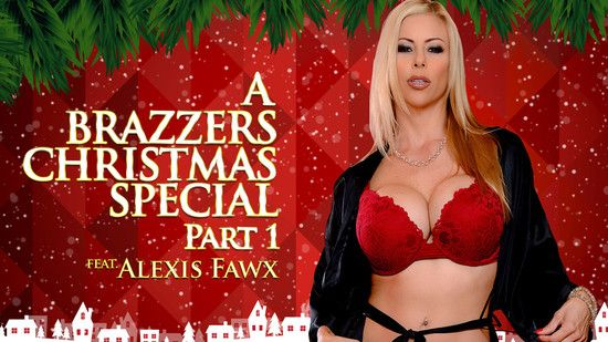 A Brazzers Christmas Special Part 1