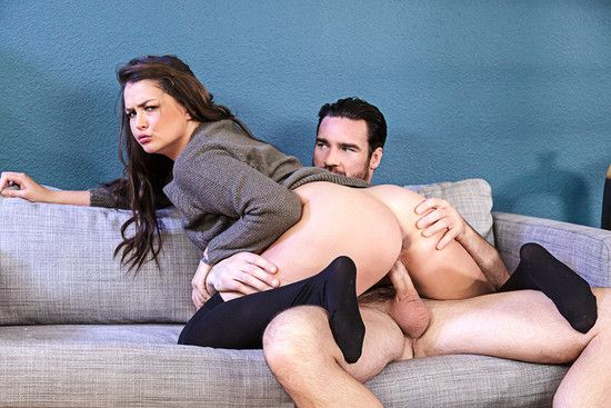 NeighborAffair – Allie Haze
