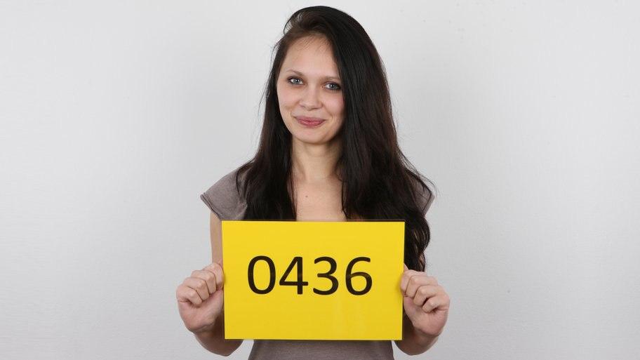 CzechCasting – Alisa 0436