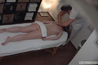 Czech Massage 308 Free HD Porn