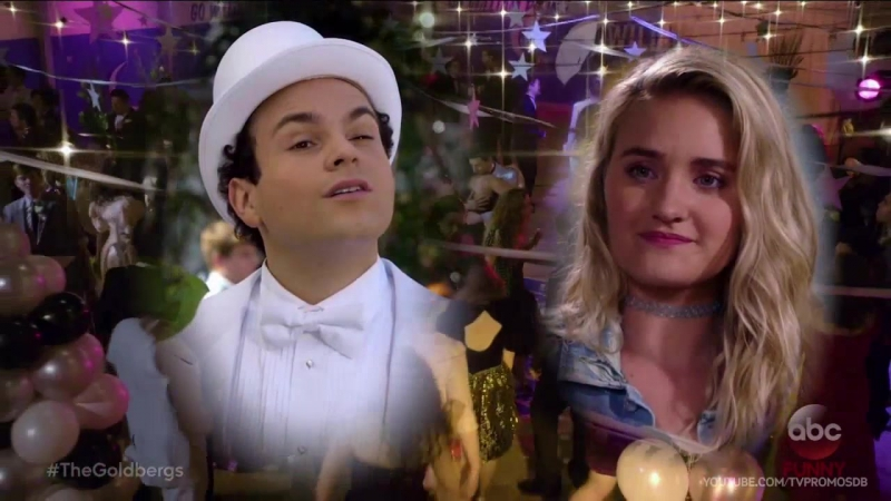 Голдберги / The Goldbergs - 4 сезон 19 серия Промо A Night to Remember (HD)