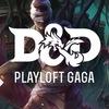DnD в Playloft GaGa