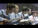 FULL DVD 171018 EXO PLANET – 3 The EXOrDIUM in Seoul @ EXO