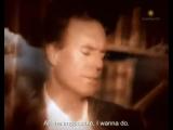 Хулио Иглесиас и Долли Партон со страстной композицией Когда ты говоришь, что любишь меня