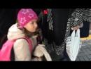 8-летнюю Изабеллу вернули в семью из эстонского приюта