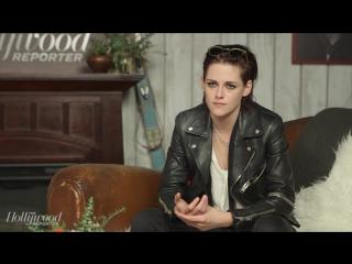 Thr: kristen stewart on female directors- just make stuff - sundance (20/01)