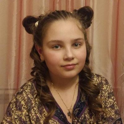 Соня Митирёва