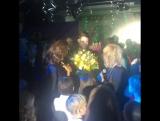 Отчетный концерт в школе Аллы Пугачевой