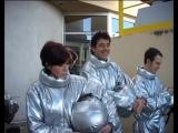 Les Enfoires 2004 - La galaxie des Enfoires