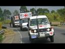 История про любовь: Международный Комитет Красного Креста