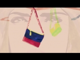 CHANELs GABRIELLE bag animated film with Cara Delevingne