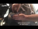 BMW E36 Замена муфты вентилятора,термомуфта,вискомуфта,вязкостная муфта
