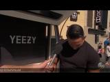 Презентация новых Yeezy boost 350 V2 [QUEENSxPAPALAM]