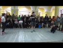 5678 DANCE BATTLE Hip-hop 1/8 ... - Timan (win) - Ильяс