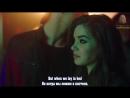 Hailee Steinfeld - Rock Bottom ft. DNCE (subtitles)