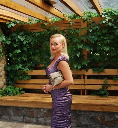 Дарья Проходова