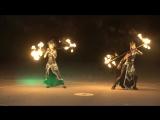 Пакет Премиум - Огненно-пиротехническое шоу - Art-project SuperNova