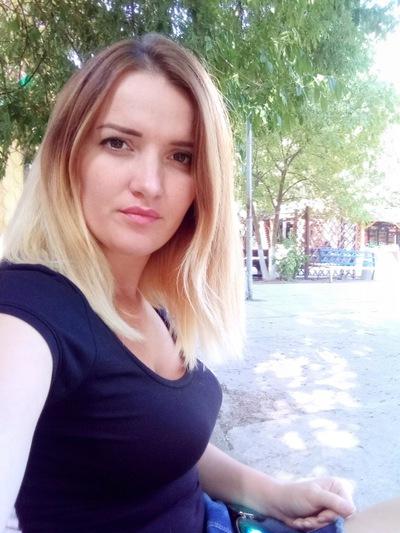 Алёна Карнаухова