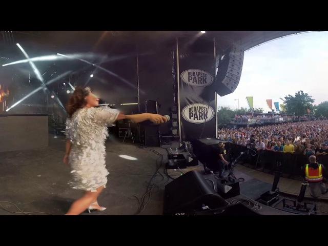 PHARAO - I Show You Secrets Live / 360 Degree (Grad) Video